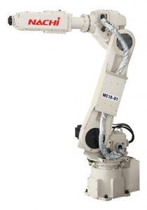 İzmir Endüstriyel Robot